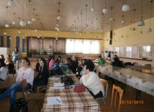 Spojená škola, Hlavná 2, Žilina - Bytčica